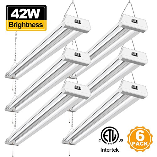 Uniform Warehouse Led Lights