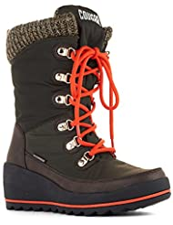 Cougar Shoes Womens Layne Snow Boots