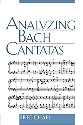 A conductor's guide to the choral-orchestral works of j. S. Bach.