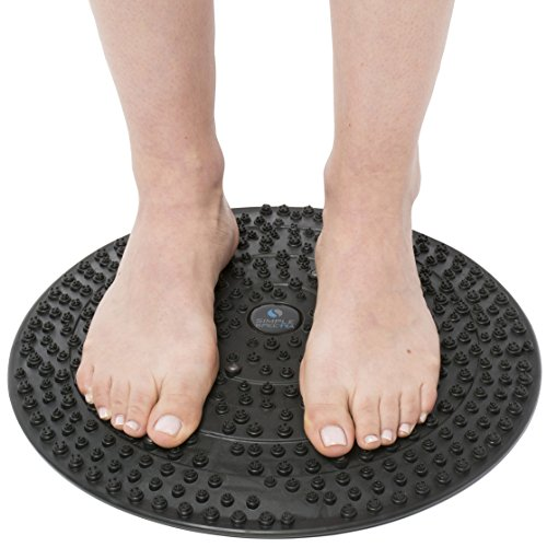 Acupressure Mat Foot Therapy - Large 13