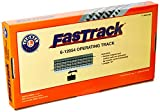 Lionel FasTrack Electric O Gauge, Operating Track
