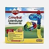 Super Pet Critter Trail Loop-d-Loop Accessory kit