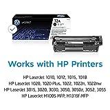 HP 12A   Q2612A   Toner-Cartridge   Black