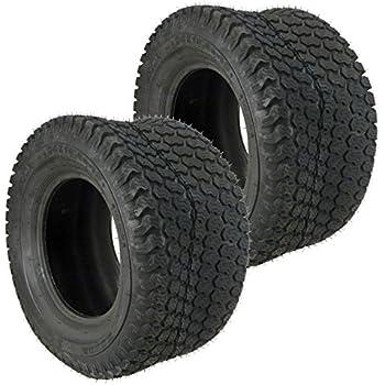 Amazon Com 24x12 00 12 4 Ply Tl Turf Tire Lawn Mower