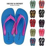 (ヘンリーヘンリー) HENRY&HENRY FLIPPER ビーチサンダル
