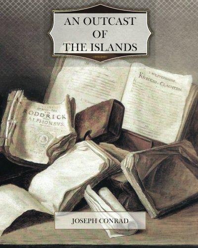 An Outcast of the Islands pdf epub