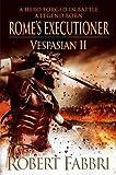 Rome's Executioner, Robert Fabbri, 1848879121