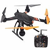 EACHINE Pioneer E350 Quadcopter With GPS 2.4G 8CH Brushless Motor RC Quadcopter Drone RTF Mode 2