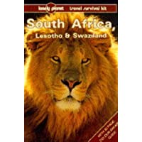 Lonely Planet South Africa, Lesotho Tsk*