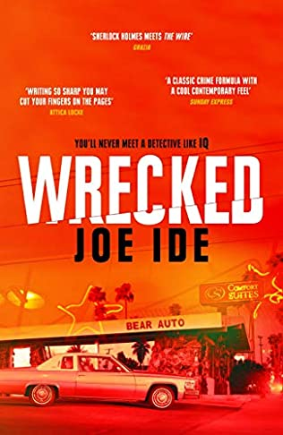 """Wrecked"""""""
