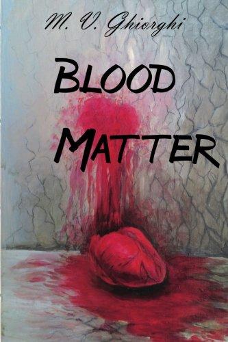 Blood Matter PDF
