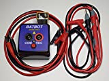 Batbot Wireless Voltmeter