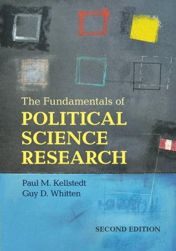 Fund.Of Political Science Research