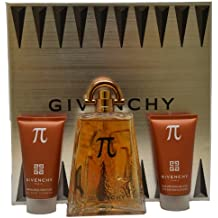 Pi By Givenchy for Men Gift Set