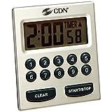 Component Design CDN TM30 Direct Entry 2-Alarm Timer - Set of 2
