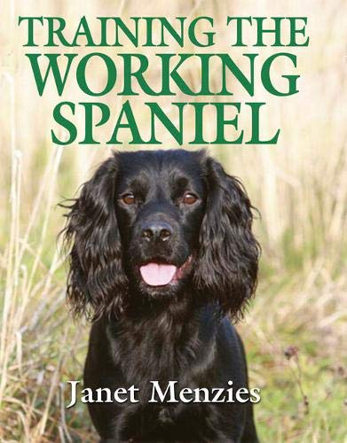 Download Training the Working Spaniel PDF