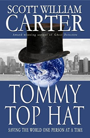 book cover of Tommy Top Hat