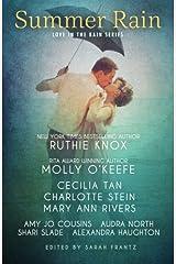 Summer Rain (Love in the Rain) (Volume 1) Paperback