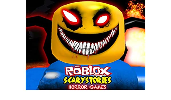 Amazon Com Watch Clip Roblox Scary Stories Prime Video
