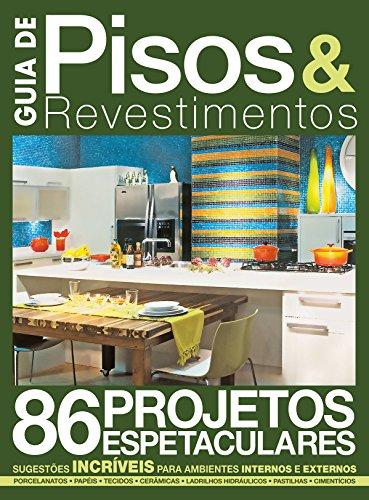 Guia de Pisos & Revestimentos 03 por [Editora, On Line]