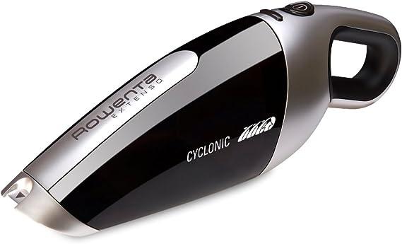 Rowenta Extenso Cyclonic AC476901 - Aspirador de mano sin cables ...