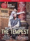 Shakespeare: The Tempest [Shakespeare's Globe on Screen] [DVD] [2014] [NTSC]