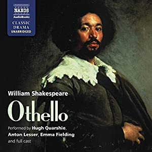 Othello (Dramatized) Audiobook