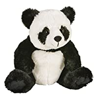 "D&P Preferred Adventure Planet 8"" Panda Plush Stuffed Animal Toy"