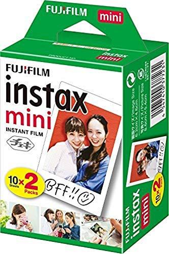 FujiFilm Instant Camera Instax Film Instax Mini JP