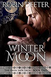 Winter Moon:  The Paha Sapa Saga Book Two (Sensual Native American Romance)