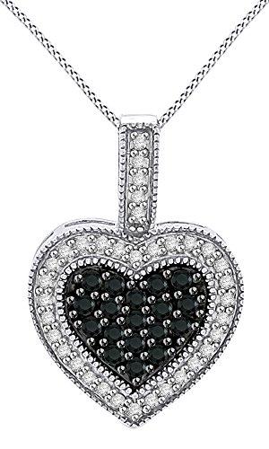 0.47 Ct Heart - 6