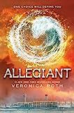 """Allegiant (Divergent)"" av Veronica Roth"