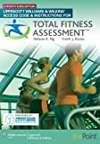 img - for Total Fitness Assessment book / textbook / text book