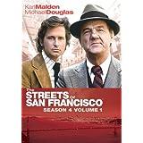 Streets of San Francisco: Season Four, Volume One