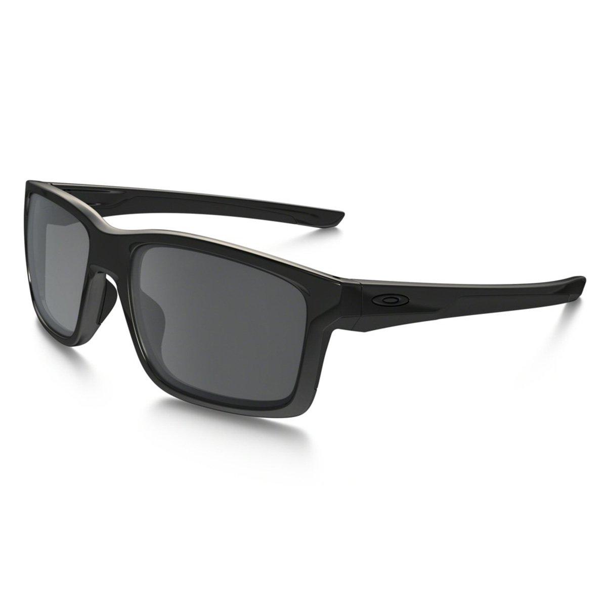 TALLA 57. Oakley Hombre Mainlink gafas de sol, Negro