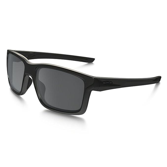 Oakley Hombre Mainlink gafas de sol, Negro