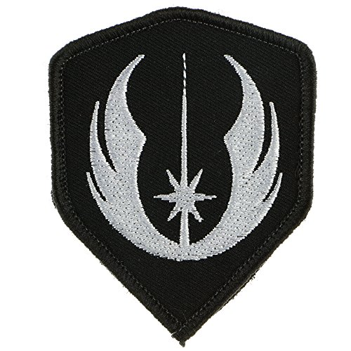 Tactical Patch : Star Wars Jedi Order (#30001)