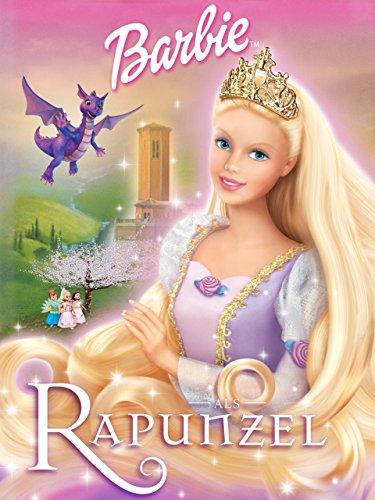 Barbie als Rapunzel Film