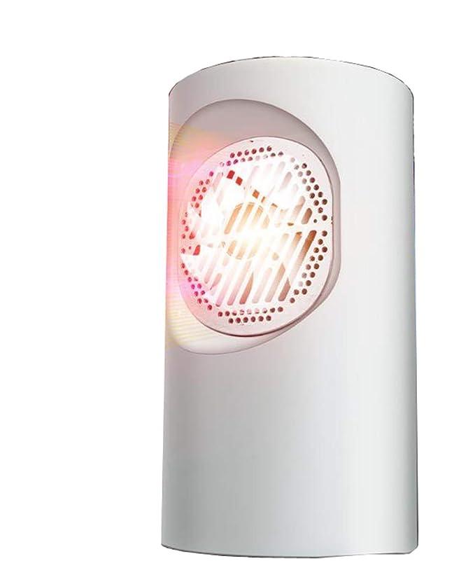 calentador calefactor Estufa 220V 400W Mudo Fiebre espiral Calentador eléctrico de bajo consumo. Versión de pantalla táctil Material ecológico 21.5 * 12cm ...