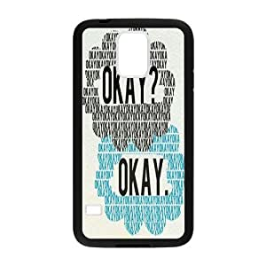 John Green Book Okay The Fault in Our Stars Phone Case Fit for iPod Touch 4 Case DK710381