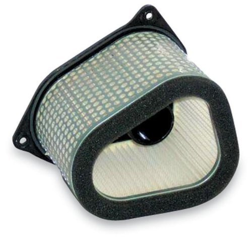 (HiFlo Filter HIFLO HFA3906 SUZ Air Filters Air Filter - HFA3906)