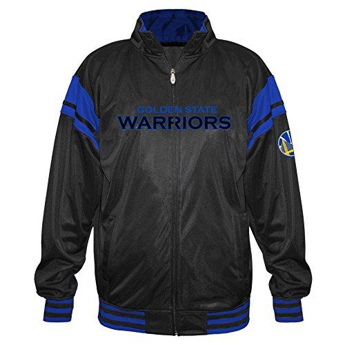 Buy golden state warriors track jacket