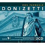 Donizetti: Don Pasquale (1988)