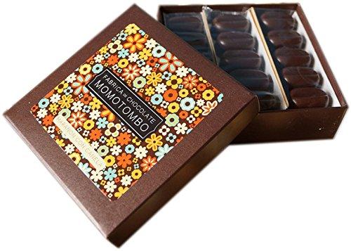 Momotombo - Caja de Bombones de Chocolate Negro con Marañon y Canela - 90gr: Amazon.es: Alimentación y bebidas