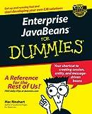 Enterprise JavaBeans for Dummies, MacCormac Rinehart, 0764516469