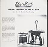 Special Instruction Album (Using The E-9th Chromatic Nasville Tuning) LP