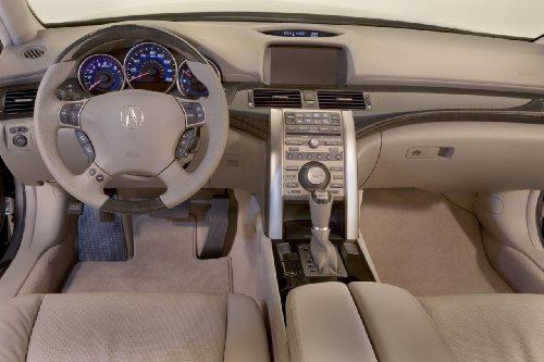 acura-rl-2009-car-art-poster-print-on-10-mil-archival-satin-paper-beige-interior-view-24x16
