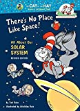 img - for [There's No Place Like Space: All about Our Solar System] (By: Tish Rabe) [published: October, 1999] book / textbook / text book