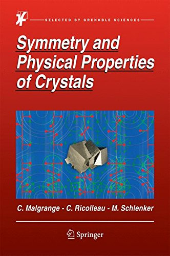 Symmetry and Physical Properties of Crystals