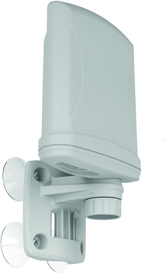 Poynting 4G-XPOL-A0001 - Antena de Cruz polarizada, 4G, omnidireccional, LTE